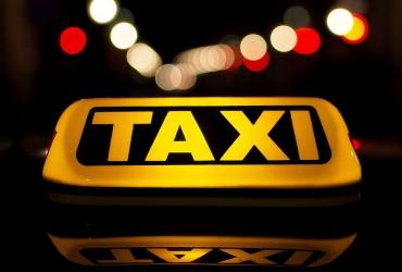 Ajokki taksamittariksi taksiin?